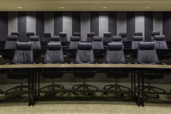 Conference Room Detail